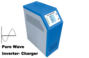 SPC Solar Inverter Charger(350W-20000W)