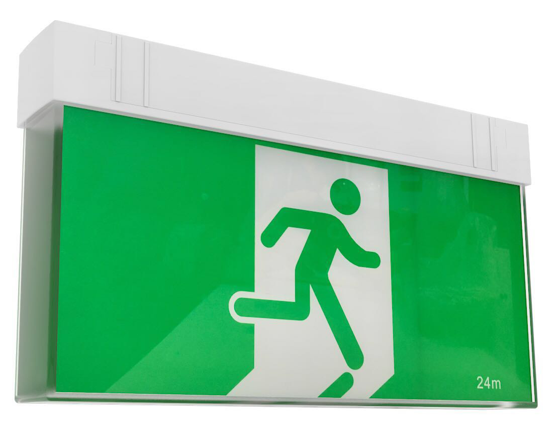 SAA LED Emergency Exit Board(EB99024970)
