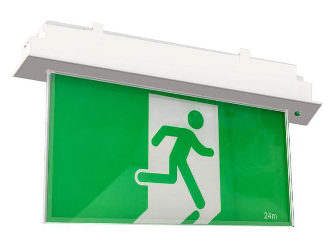 SAA LED Emergency Exit Board(EB99024960-R)