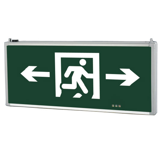 LED Exit Sign Board(EB18921400)